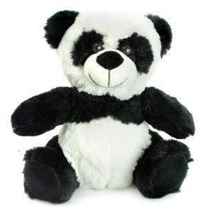 "10"" Plush Panda Bear By Giftable World®"