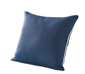Navy Blue Sofa Cushion Replacement