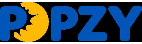 Popzy Logo